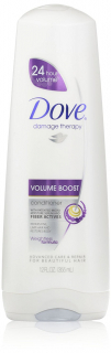 Dove Volume Boost kondicionér 200ml