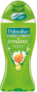 Palmolive So Dynamic sprchový gél 500ml