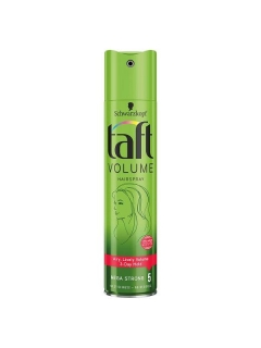 Taft Volume lak na vlasy (5) 250ml