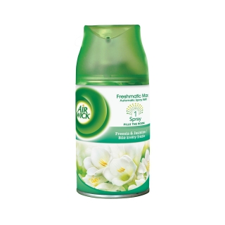 Air Wick Freshmatic White Flowers náplň 250ml