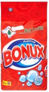 Bonux Active Fresh prášok 3in1 4,2kg
