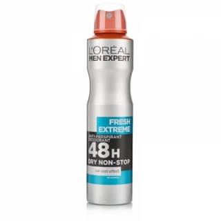 Loreal Men Expert Fresh Extreme antiperspirant 250ml