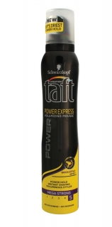 Taft Power Express quick-style penové tužidlo 200ml