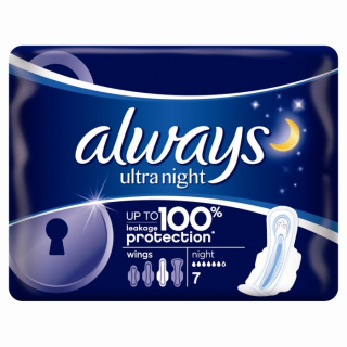 Always Ultra night 7ks