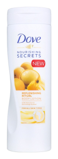DOVE Nourishing Secrets Replenishing Ritual telové mlieko 400ml