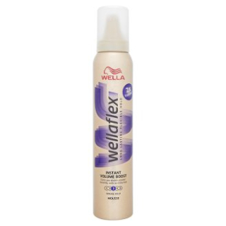Wellaflex Instant Volume Boost penové tužidlo 200ml