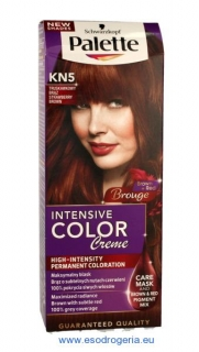 Palette Intensive Color Creme KN5