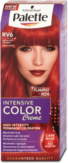 Palette Intensive Color Creme RV6