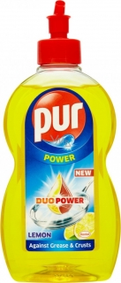 Pur Lemon na riad 450ml
