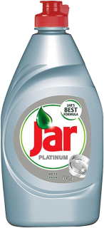 Jar Platinum Arctic Fresh na riad 430 ml