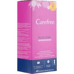 Carefree Plus Long Fresh 40ks