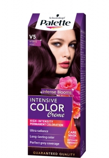 Palette Intensive Color Creme V5