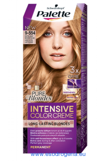 Palette Intensive Color Creme 9-554