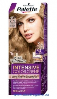 Palette Intensive Color Creme 9-4