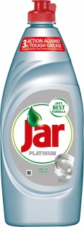 Jar Platinum Arctic Fresh na riad 650 ml