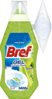 Bref WC Gél Fresh Apple  360ml