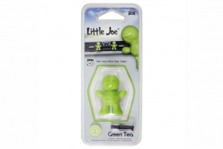 Little Joe Green Tea osviežovač vzduchu do auta