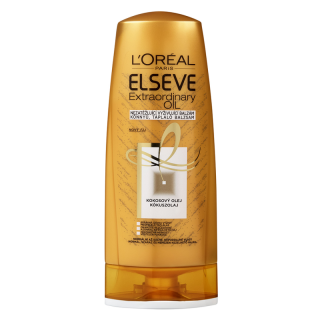 L'OREAL  ELSEVE EXTRAORDINARY OIL COCO BALZAM 200ML