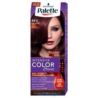Palette Intensive Color Creme RF3