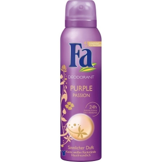 Fa Purple Passion deodorant 150ml