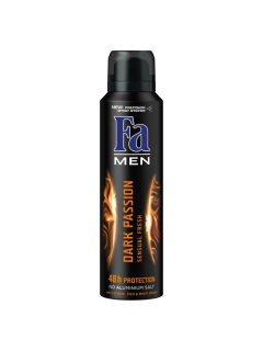 Fa Men Dark Passion deodorant 150ml
