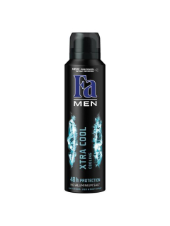 Fa Men Extreme Cool deodorant 150ml