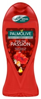 Palmolive Feel the passion sprchový gél 500ml