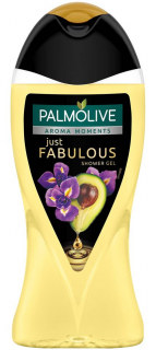 Palmolive Just Fabolous sprchový gél 500ml