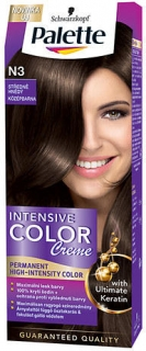 Palette Intensive Color Creme N3