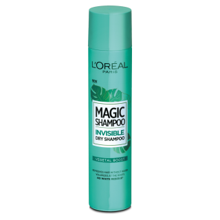 Loreal Magic Vegetal Boost suchý šampón 200ml