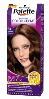 Palette Intensive Color Creme R4