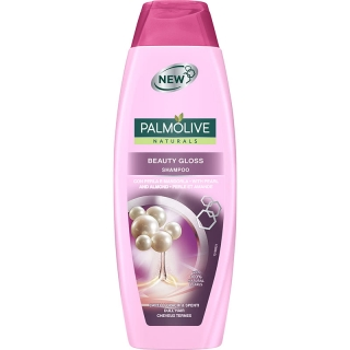 Palmolive Beauty Gloss  šampón 350ml