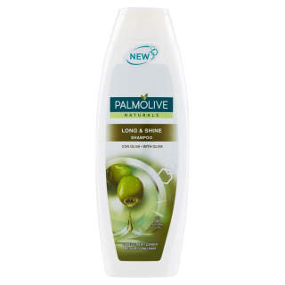 Palmolive Long & Shine šampón 350ml