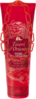 Tesori D' Oriente Dragon Flower sprchový gél 250ml