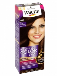 Palette Intensive Color Creme W2