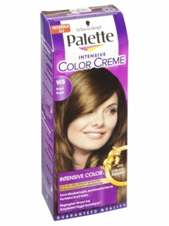 Palette Intensive Color Creme W5