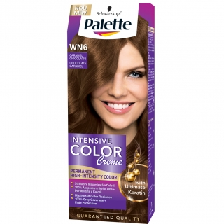 Palette Intensive Color Creme WN6