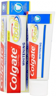 Colgate Total Whitening zubná pasta 75ml