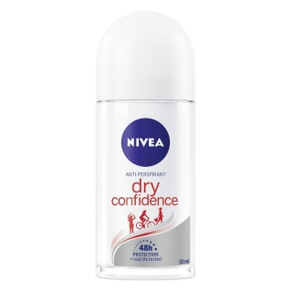 Nivea Dry Confidence roll-on 50ml