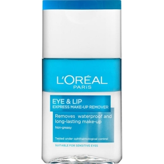 L'Oréal Paris Eye & Lip Express odličovač 125ml