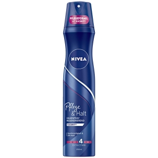 Nivea Care & Hold lak na vlasy 250ml