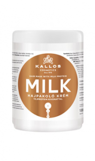 Kallos Milk Hair Mask 1000 ml
