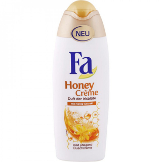 Fa Honey Creme sprchový gél 300ml