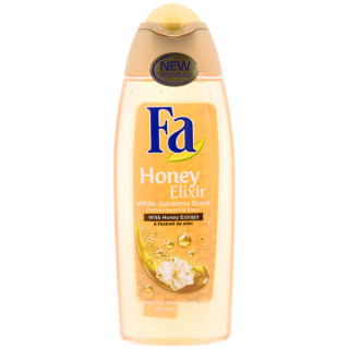 Fa Honey Elixir sprchový gél 300ml
