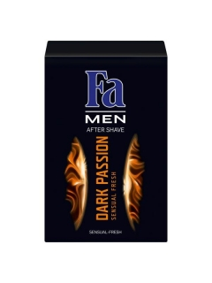 Fa Men Dark Passion voda po holení 100ml