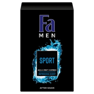 Fa Men Sport voda po holení 100ml