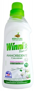 WINNI´S Ammorbidente Fiori aviváž s vôňou kvetin 750ml 30PD