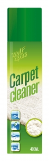 Well Done Carpet Cleaner čistiaci sprej na kobercov 400ml