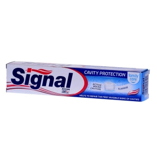 Signal Cavity Protection zubná pasta 75 ml