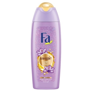 Fa Magic Oil Purple Orchid sprchový gél 250ml